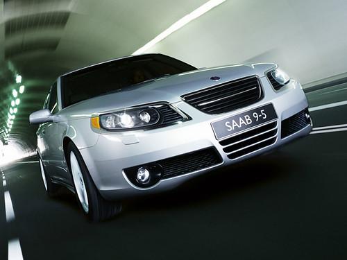2006 Saab 9 5 Sedan. 2006 Saab 9-5 Sedan
