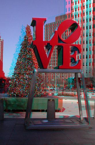 3d love