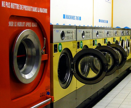 Washing Machines 1