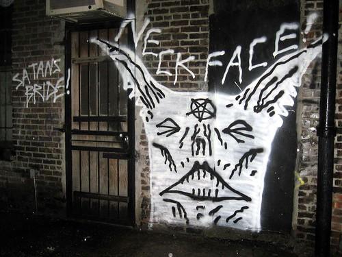 neckface