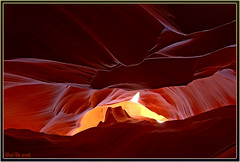 Middle Earth (Thi) Tags: southwest slotcanyon americansouthwest pageaz lowerantelopecanyon