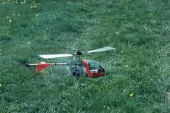 Miniboy Erstflug 120582 (37-31) (avronaut) Tags: boy analog vintage mini schlueter rchelicopter schlter schluter modellhubschrauber rchubschrauber miniboy analogbilder