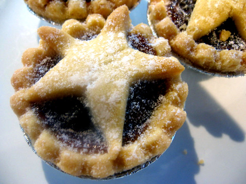 Mince Pie Stars! | Flickr - Photo Sharing!