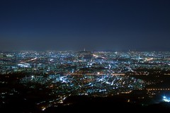 Night Image - Seoul Korea 1  (toughkidcst) Tags: world beauty night image 2006 scene korea seoul capture    scenical