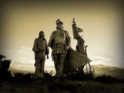 Conquistadores by LuisDS.