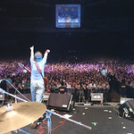 Lojinx photos of Farrah Live at Yokohama Arena