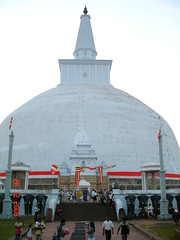 Ruwanveliseya Anuradhapura (Mals R) Tags: heritage history stupa buddhism srilanka ceylon anuradhapura culturaltriangle buddhisminsrilanka mahastupa ruwanveliseya ruwanveliseyadageba ruwanvelimahaseya ruwanveliseyastupa stupasinsrilanka anuradhapuraruwanveliseyapictures srilankadageba anuradhapuramap ruwanveliseyahistoryinscription photosanuradhapura detailsofruwanveliseya imageofruwanveliseya ruwanveliseyainsrilanka anuradhapurastupas ruwanveliseyainsrilankainformation stupasofsrilanka