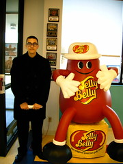 Jelly Belly Tour (jvc_scout_mom) Tags: november boy chicago car wisconsin breakfast paul ntsc 2006 greatlakes westvirginia sailor e3 jellybelly medals navalstation unknownsailor paulshan libertycall libertyweekend glns lostsailor