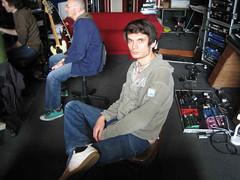 Jonny Tottenham.jpg (Remedios Varo) Tags: colin greenwood radiohead jonnygreenwood colingreenwood deadairspace