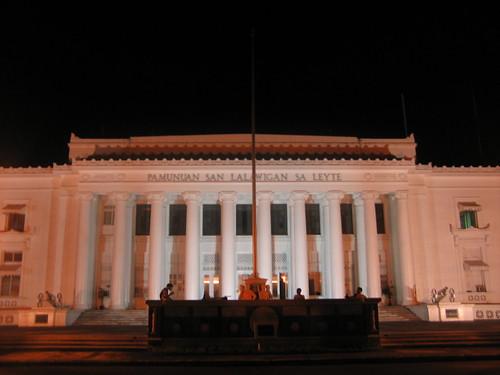 Leyte Provincial Capitol par mikes&mugs