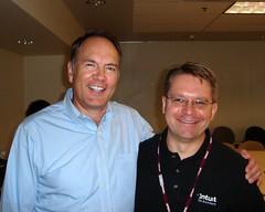 Dave and Steve Bennett