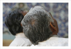Hairsgray (Hessam Samavatian) Tags: hair iran head islam iranian esfahan isfahan esfehan firstones titleit