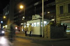IMG_2928a Checkpoint Charlie, Berlin (globalNix) Tags: berlin berlinwall gemany checkpointcharlie