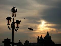 il cielo di venezia - by grazie, davvero