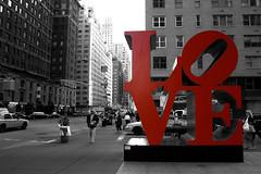 LOVE NYC 2006