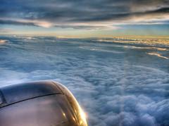 en route - by Яick Harris