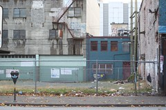 Hastings (cowonahill) Tags: vancouver homeless hastings grittiness