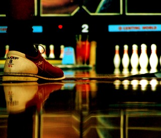 [ Mr. Bowling ]
