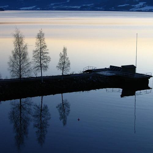 Lake Møjsa