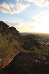 Downtown Phoenix (Frank Kehren) Tags: phoenix canon 1785 f71 efs1785mmf456isusm camelbackmountain canoneos30d