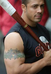 Bobby Estalella (301) (Pete90291) Tags: muscle athlete probaseball