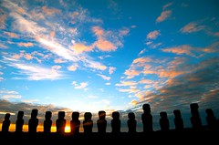 Isla de Pascua (Carlos_Daz) Tags: chile easter island pascua isla supershot abigfave colorphotoaward impressedbeauty superbmasterpiece lifetravel