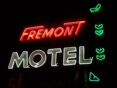 20061122 Fremont Motel