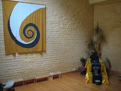 VWBO Gent   meditation room