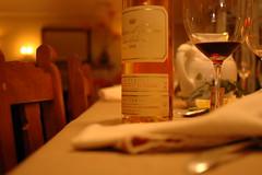 Thanksgiving Dessert: Château d'Yquem