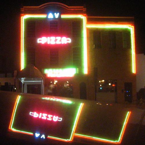 A.V. Pizza