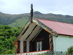 Maori Marae New Zealand 0006