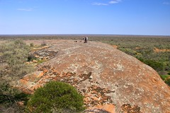the big empty at the little nala (liam.jon_d) Tags: landscape south australian australia outback remote sa wilderness society southaustralia campaign tws canonpowershotpro1 wildernesssociety worldwalkers billdoyle remoteareas thewildernesssociety yellabinnaregionalreserve narlarocks westernsouthaustralia theyellabinnawilderness