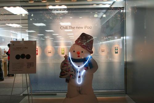 Apple Store Sapporo 札幌