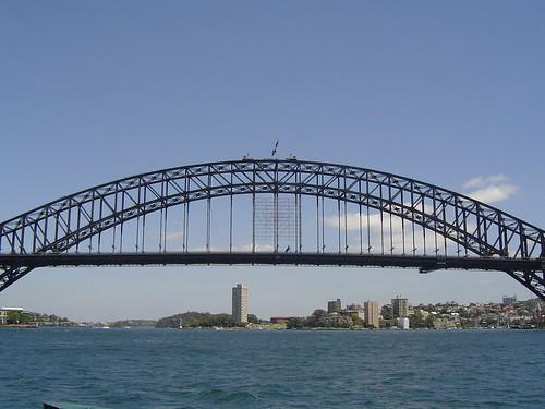 Sydney Harbour Bridge_14
