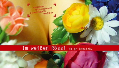 im weißen rössl 2003 poster