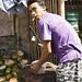 Buko (Coconut) Seller