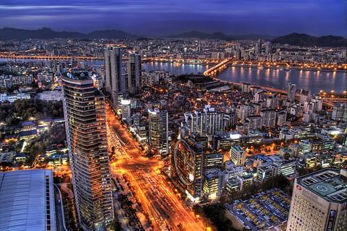 """Từ """"Seoul"""" trong tiếng Hàn Quốc nghĩa là gì?"""