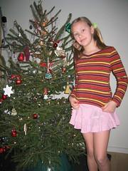 Stripey girl (femme_makita) Tags: cqw