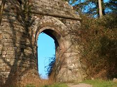 Porta delle mura medievali