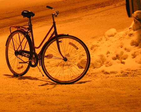 Bike  Joensuu
