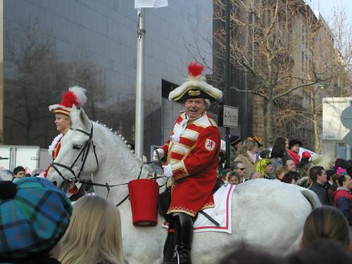 Dusseldorf Carnivale 0205 013