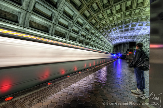 Metro Streak