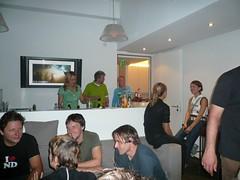 Open House @ Neue Digitale Frankfurt, Germany (ifranz) Tags: house germany deutschland lumix open frankfurt digitale panasonic neue xolotv neuedigitale ifranztv einfallsreichtv fx07