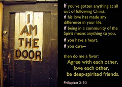 Picture4-LC (Photo2217) Tags: sanfrancisco door bible verse iwillfollow iamthedoor bylizcantu citylightbooks