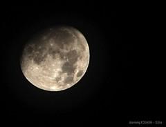 Hazy Moon: After the Rain - S3isMoon10 (Daniel Y. Go) Tags: sky moon canon cloudy satellite philippines overcast powershot hazy heavens lunar fpc s3is onecentshot wowiekazowie gettyimagesphilippinesq1