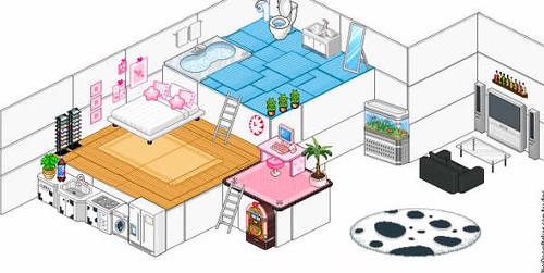 My creation by miniroom.