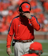 Tommy Tuberville (AP Photo/Emily McLain)