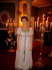 Regency production (Genevieve Swift) Tags: film television movie tv theatre actress actor swift regency genevieve imdb