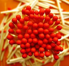 match bouquet (ion-bogdan dumitrescu) Tags: red yellow grin match smirk matches bitzi abigfave colourartaward ibdp findgetty ibdpro wwwibdpro ionbogdandumitrescuphotography