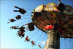 ANF - swinging good time (Stephen Poff) Tags: carnival alabama fair rides montgomery 1on1peoplephotooftheday alabamanationalfair